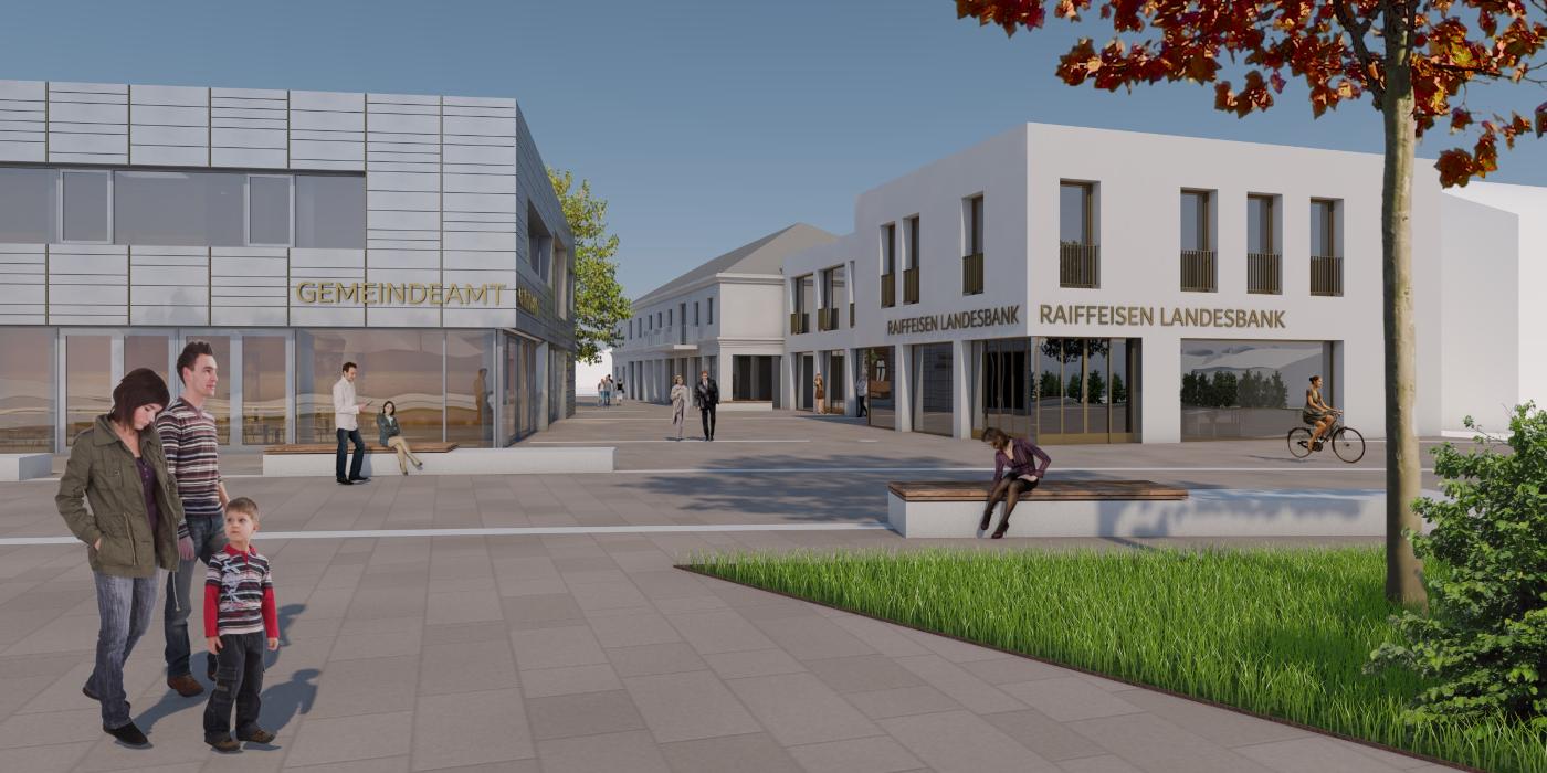 Gemeindezentrum Sauerbrunn