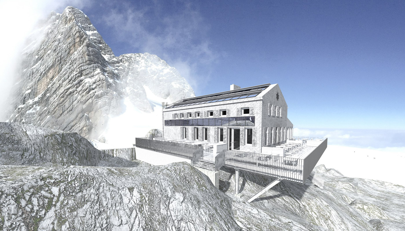 Seethaler Hütte