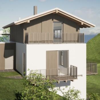 Gartenhaus HDL