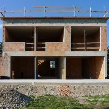 Einfamilienhaus FK