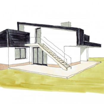 Dachgeschoßausbau WIM